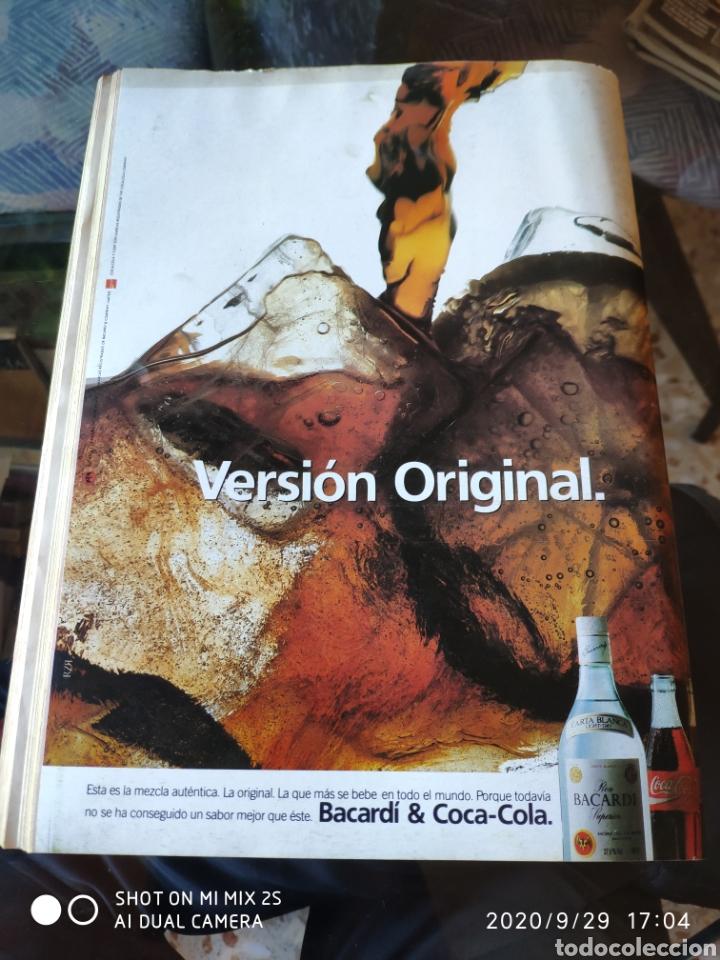 Coleccionismo de Revista Época: REVISTA EPOCA N° 273 (28 MAYO 1990) - Foto 4 - 219194130