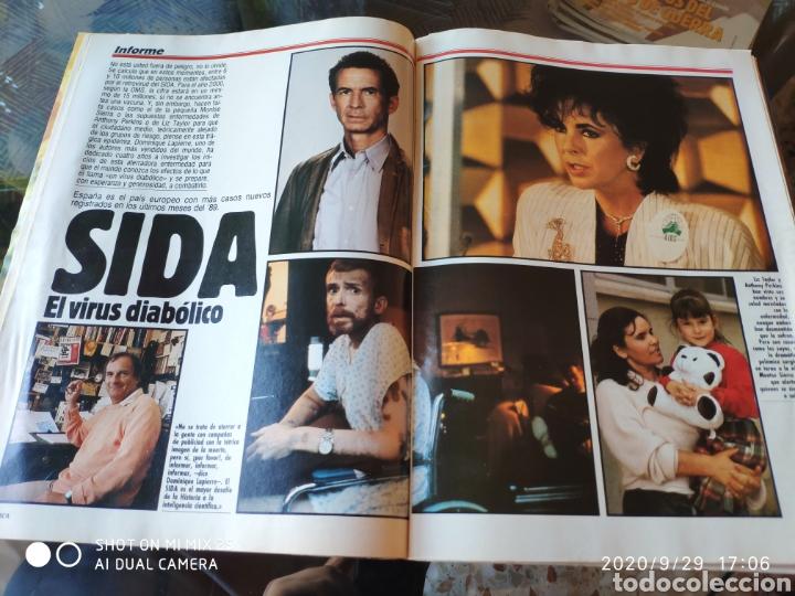 Coleccionismo de Revista Época: REVISTA EPOCA N° 271 (14 MAYO 1990) - Foto 3 - 219194367