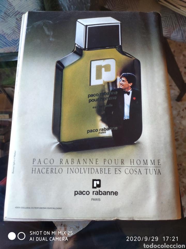 Coleccionismo de Revista Época: REVISTA EPOCA N° 260 (26 FEBRERO 1990) - Foto 4 - 219196806
