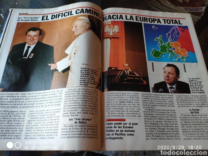 Coleccionismo de Revista Época: REVISTA EPOCA N° 259 (19 FEBRERO 1990) - Foto 3 - 219205208