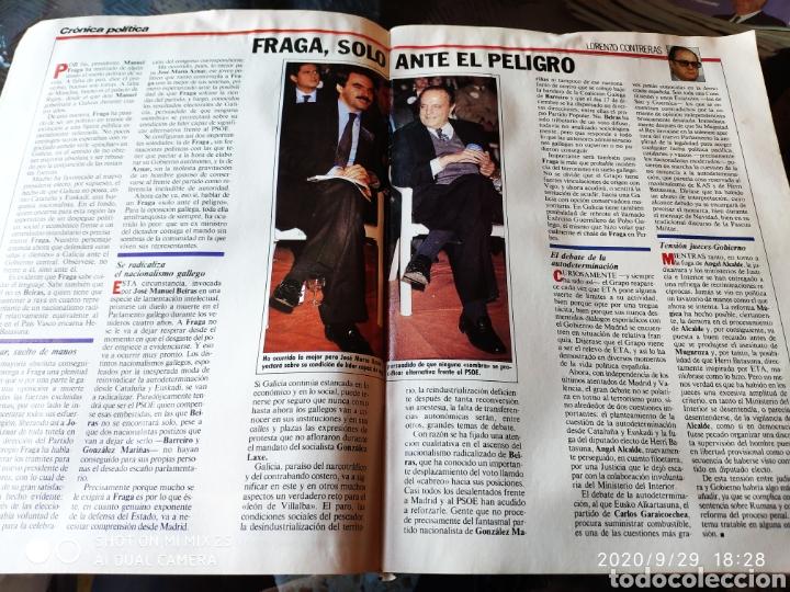 Coleccionismo de Revista Época: REVISTA EPOCA N° 251 (1 ENERO 1990) - Foto 2 - 219206411
