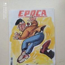 Coleccionismo de Revista Época: ÉPOCA. Lote 224867540