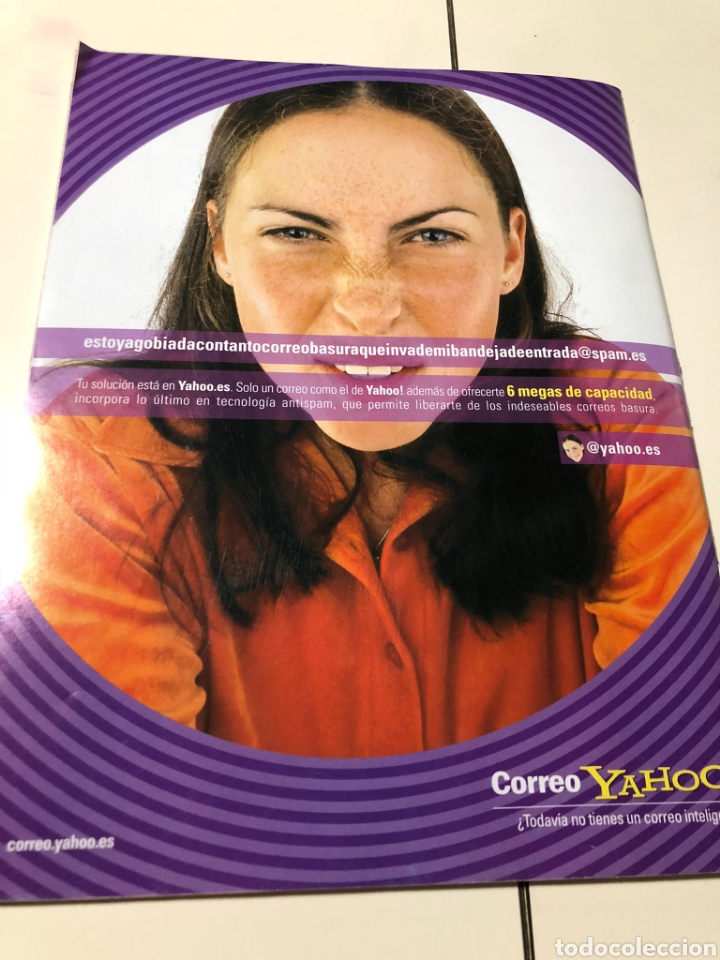 Coleccionismo de Revista Época: Revista Época N° 994. Año 2004 - Foto 4 - 254803195