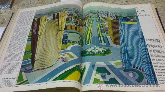 Coleccionismo de Revista Gaceta Ilustrada: MAGNIFICO,LOTE:Revista GACETA ILUSTRADA nº 600-AL-612-(7-4/30-6-1968)ENCUADERNADO-VER FOTOS- - Foto 15 - 33108827