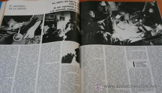 Coleccionismo de Revista Gaceta Ilustrada: GACETA ILUSTRADA 531 1966 - ESPAÑA A LAS URNAS, ADOPCIONES EN ESPAÑA, BERLIN LA ULTIMA BATALLA - Foto 7 - 37712269