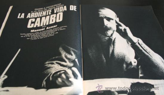 Coleccionismo de Revista Gaceta Ilustrada: GACETA ILUSTRADA 667 20 JULIO 1969, EXTRA EL LIBRO DE LA LUNA, MANUEL AZNAR, DR BARNARD, GRACE - Foto 5 - 37760579
