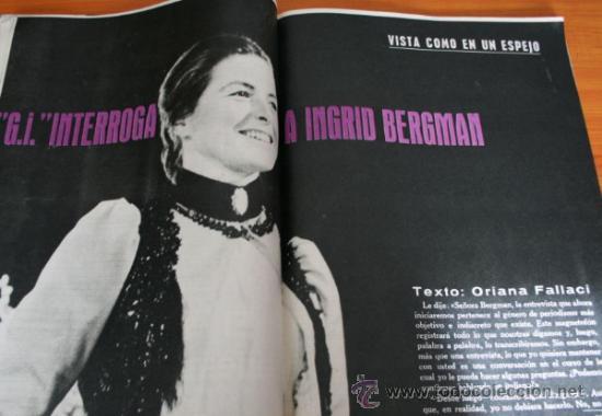 Coleccionismo de Revista Gaceta Ilustrada: GACETA ILUSTRADA 323 1962, MARINER II, LIZ TAILOR, TORERO LUIS MIGUEL, FUNERAL GUILLERMINA D HOLANDA - Foto 7 - 37798470