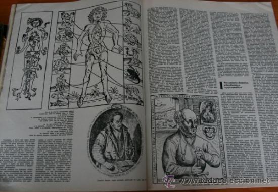 Coleccionismo de Revista Gaceta Ilustrada: GACETA ILUSTRADA 530 1966, LANZADORES DE PIEDRAS, REFERENDUM, LIN PIAO, PICASSO, MISTERIOS DE MENTE - Foto 5 - 37863150