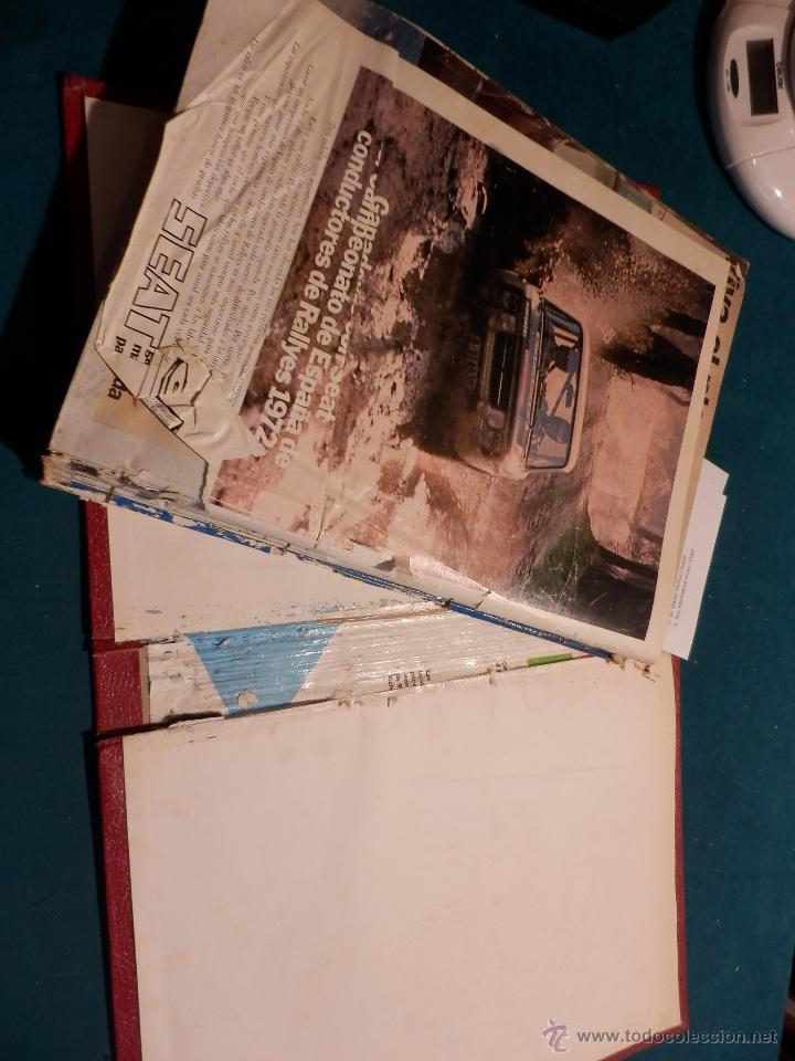 Coleccionismo de Revista Gaceta Ilustrada: GACETA ILUSTRADA -TOMO AÑO 1973 CON 8 REVISTAS-MARLON BRANDO-PICASSO-MASSIEL-MARI TRINI-LIZA MINELLI - Foto 11 - 46552209