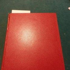 Coleccionismo de Revista Gaceta Ilustrada: GACETA ILUSTRADA -TOMO AÑO 1972 CON 7 REVISTAS -HITLER-GRETA GARBO-LOS BEATLES-ROSANNA SCHIAFFINO. Lote 46552542