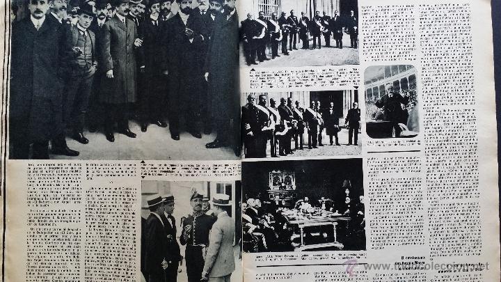 Coleccionismo de Revista Gaceta Ilustrada: Tres números extra de la Gaceta Ilustrada de 1969. 3 fascículos El libro de la luna . - Foto 11 - 50440603