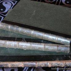 Coleccionismo de Revista Gaceta Ilustrada: GACETA ILUSTRADA 3 TOMOS. Lote 57985758