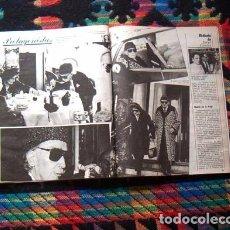 Coleccionismo de Revista Gaceta Ilustrada: GACETA ILUSTRADA 1981 / SALVADOR DALI, PALOMA SAN BASILIO, ROMY SCHNEIDER, LUIS EDUARDO AUTE ++. Lote 81770344