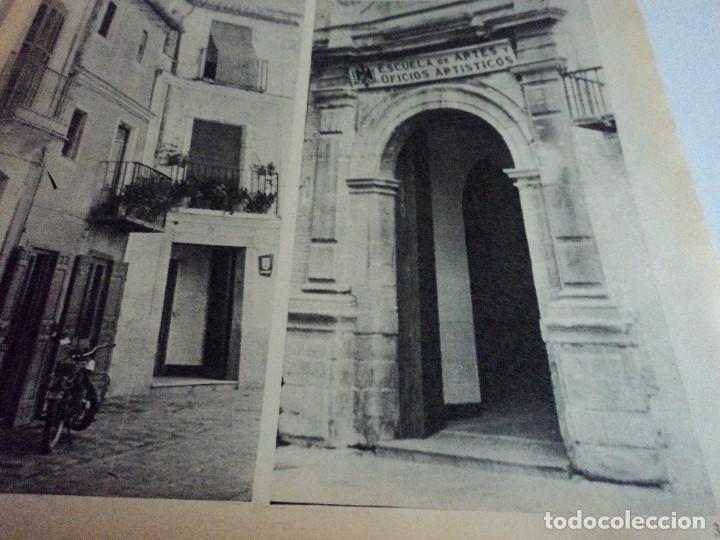 Coleccionismo de Revista Gaceta Ilustrada: VIDA Y LA OBRA DE PICASSO. LA GACETA ILUSTRADA Nº EXTRA. - Foto 2 - 103394655