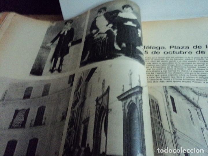 Coleccionismo de Revista Gaceta Ilustrada: VIDA Y LA OBRA DE PICASSO. LA GACETA ILUSTRADA Nº EXTRA. - Foto 9 - 103394655