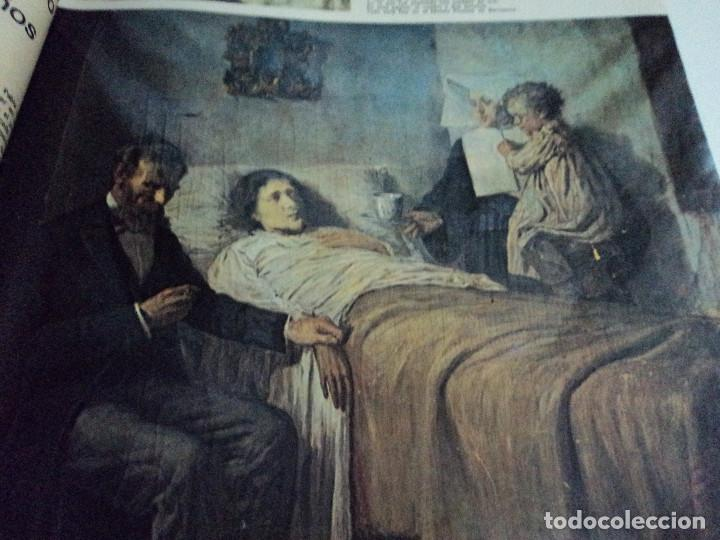Coleccionismo de Revista Gaceta Ilustrada: VIDA Y LA OBRA DE PICASSO. LA GACETA ILUSTRADA Nº EXTRA. - Foto 10 - 103394655