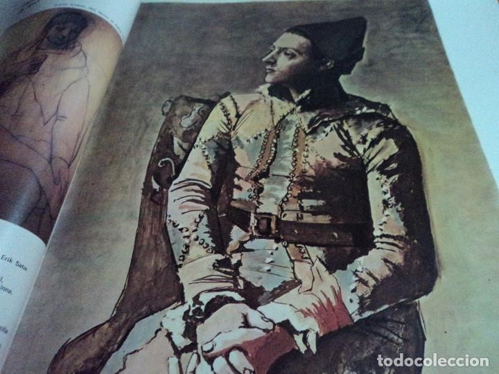 Coleccionismo de Revista Gaceta Ilustrada: VIDA Y LA OBRA DE PICASSO. LA GACETA ILUSTRADA Nº EXTRA. - Foto 13 - 103394655