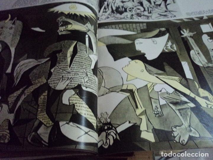 Coleccionismo de Revista Gaceta Ilustrada: VIDA Y LA OBRA DE PICASSO. LA GACETA ILUSTRADA Nº EXTRA. - Foto 14 - 103394655