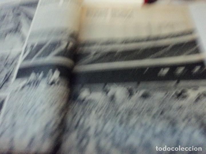 Coleccionismo de Revista Gaceta Ilustrada: los hombres del plan de desarrollo, jaqueline kennedy, la marabunta en el camp nou, gaceta ilustrada - Foto 6 - 104040955