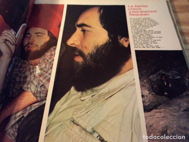 Coleccionismo de Revista Gaceta Ilustrada: gaceta nº 864 massiel, loli de los leprosos, ltalia escandalo de las falsas confesiones 1973 - Foto 10 - 105986179