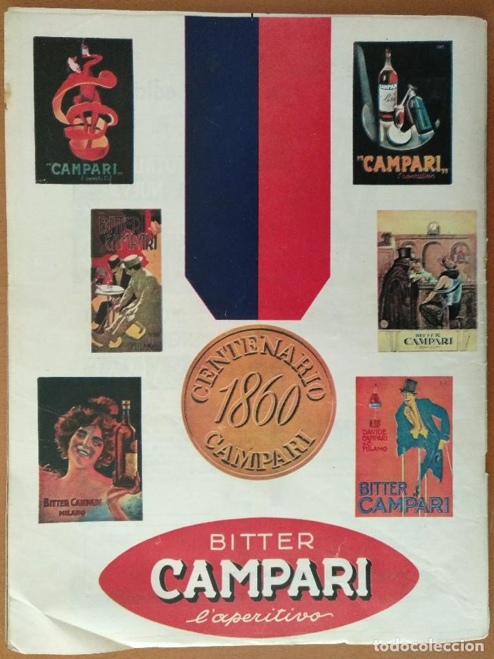 Coleccionismo de Revista Gaceta Ilustrada: GACETA ILUSTRADA Nº 216 NOVIEMBRE 1960 JACQUELINE KENNEDY/CLARK GABLE PUBLICIDAD - Foto 2 - 112229003