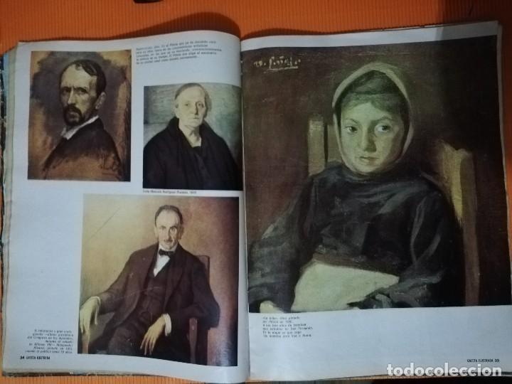 Coleccionismo de Revista Gaceta Ilustrada: GACETA ILUSTRADA. Nº 905. GRAN EXCLUSIVA:HISTORIA DE CUBA, HUGH THOMAS - 1974 - Foto 3 - 143444526