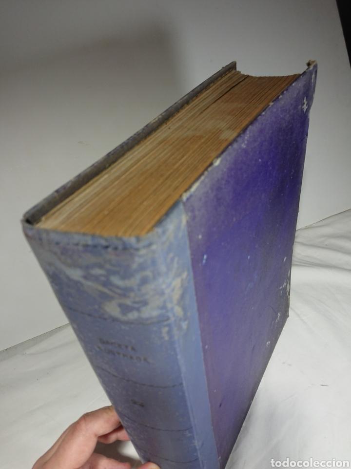 Coleccionismo de Revista Gaceta Ilustrada: Tomo La Gaceta Ilustrada, 1962, Del número 281 al 295 inclusive - Foto 2 - 158611682