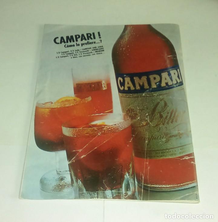 Coleccionismo de Revista Gaceta Ilustrada: Gaceta ilustrada n° 995 - 2 noviembre 1975 - Foto 2 - 163382182