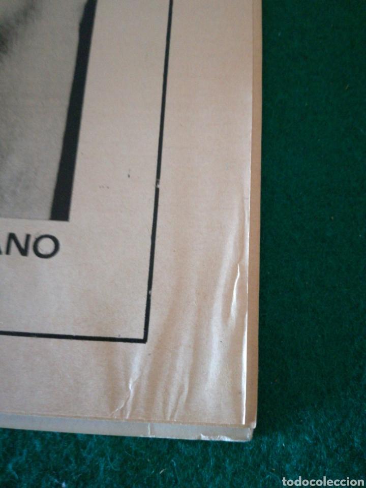 Coleccionismo de Revista Gaceta Ilustrada: GACETA ILUSTRADA NÚMERO EXTRAORDINARIO DE NAVIDAD 1971 PICASSO - Foto 4 - 171305122