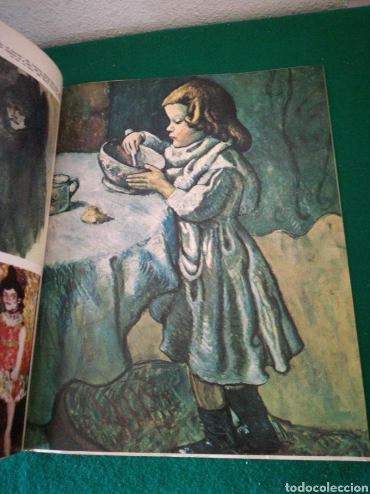 Coleccionismo de Revista Gaceta Ilustrada: GACETA ILUSTRADA NÚMERO EXTRAORDINARIO DE NAVIDAD 1971 PICASSO - Foto 5 - 171305122