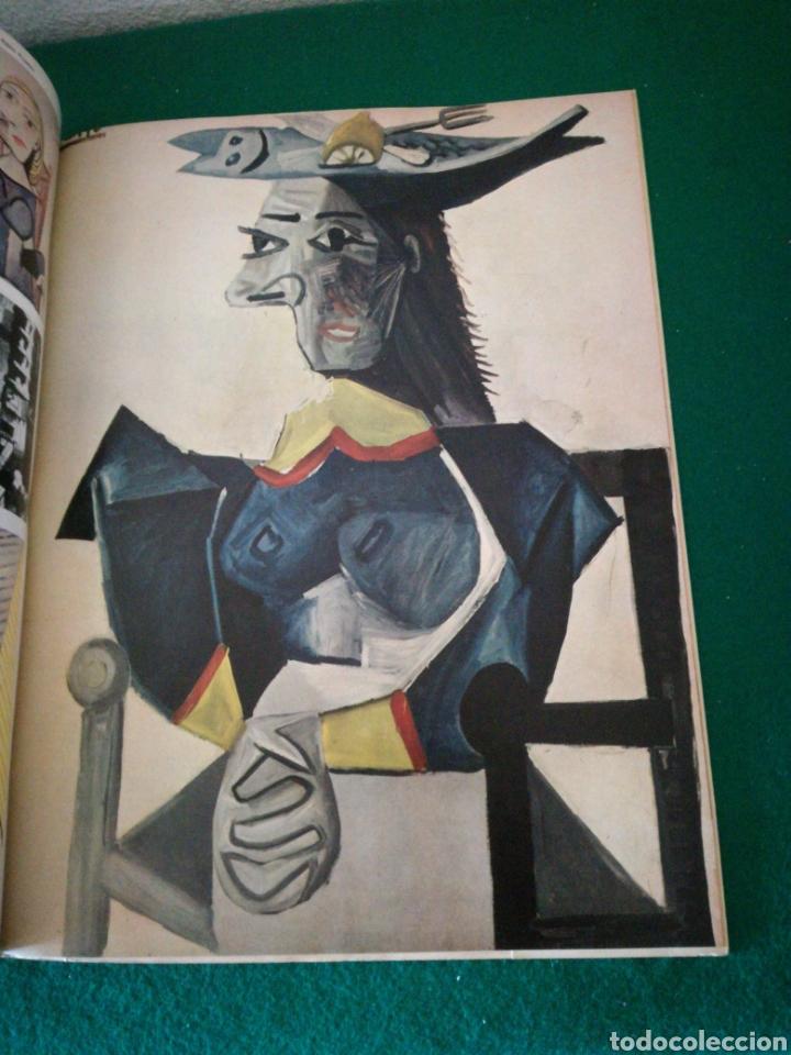 Coleccionismo de Revista Gaceta Ilustrada: GACETA ILUSTRADA NÚMERO EXTRAORDINARIO DE NAVIDAD 1971 PICASSO - Foto 6 - 171305122