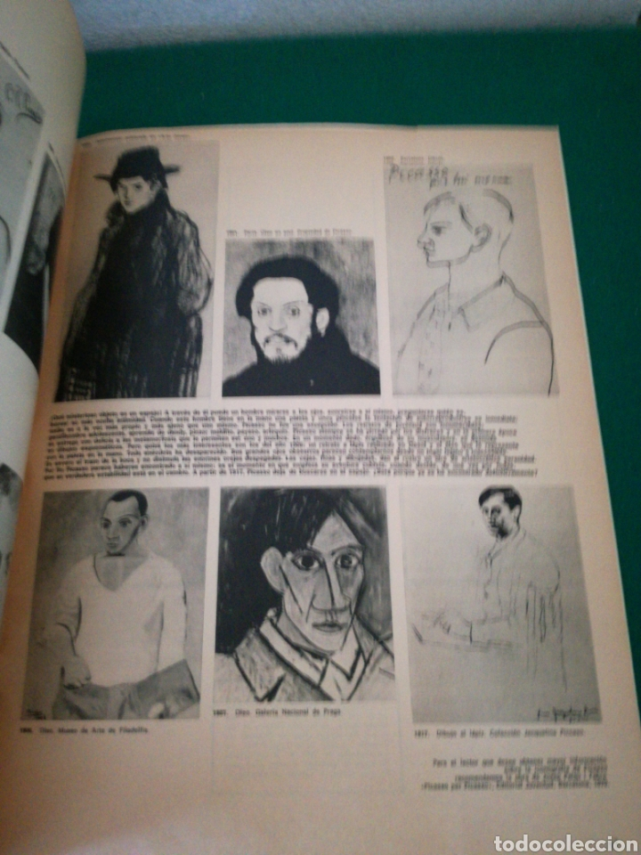 Coleccionismo de Revista Gaceta Ilustrada: GACETA ILUSTRADA NÚMERO EXTRAORDINARIO DE NAVIDAD 1971 PICASSO - Foto 7 - 171305122