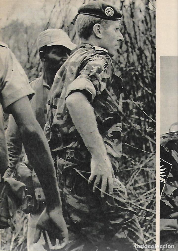 Coleccionismo de Revista Gaceta Ilustrada: AÑO 1971 INUNDACIONES EN CATALUÑA SANTACADA MARTORELL CORNELLA ORIO AGUILUCHOS TRAINERAS STEINER - Foto 7 - 190178030