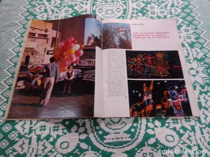 Coleccionismo de Revista Gaceta Ilustrada: Gaceta ilustrada núm. 898 / 23 diciembre1973. Petróleo en España- Rey- - Foto 4 - 198809867