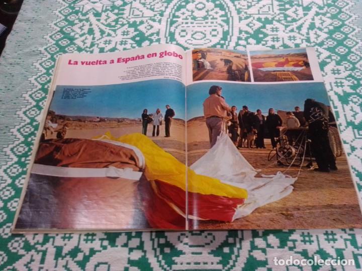 Coleccionismo de Revista Gaceta Ilustrada: Gaceta ilustrada núm. 898 / 23 diciembre1973. Petróleo en España- Rey- - Foto 5 - 198809867