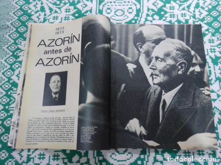 Coleccionismo de Revista Gaceta Ilustrada: Gaceta ilustrada núm. 898 / 23 diciembre1973. Petróleo en España- Rey- - Foto 6 - 198809867