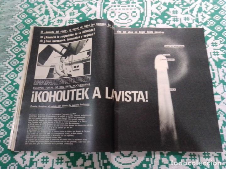 Coleccionismo de Revista Gaceta Ilustrada: Gaceta ilustrada núm. 898 / 23 diciembre1973. Petróleo en España- Rey- - Foto 7 - 198809867