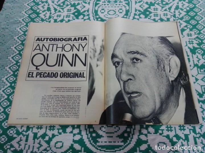 Coleccionismo de Revista Gaceta Ilustrada: Gaceta ilustrada núm. 898 / 23 diciembre1973. Petróleo en España- Rey- - Foto 12 - 198809867