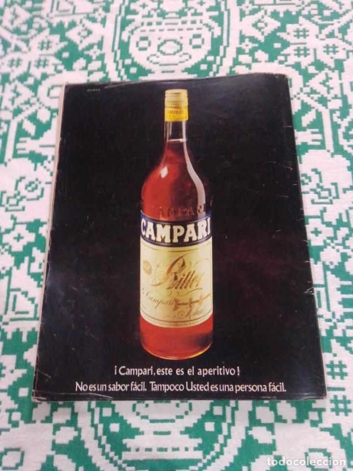 Coleccionismo de Revista Gaceta Ilustrada: Gaceta ilustrada núm. 898 / 23 diciembre1973. Petróleo en España- Rey- - Foto 13 - 198809867