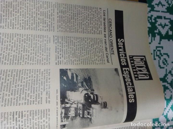 Coleccionismo de Revista Gaceta Ilustrada: Gaceta ilustrada Num. 905, 10 Febrero 1974. - Foto 4 - 161187006