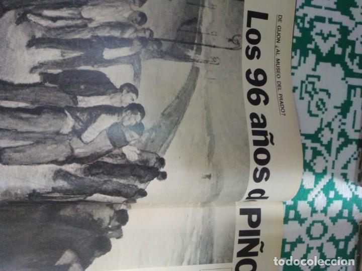 Coleccionismo de Revista Gaceta Ilustrada: Gaceta ilustrada Num. 905, 10 Febrero 1974. - Foto 6 - 161187006