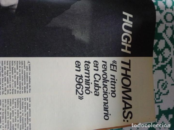 Coleccionismo de Revista Gaceta Ilustrada: Gaceta ilustrada Num. 905, 10 Febrero 1974. - Foto 9 - 161187006