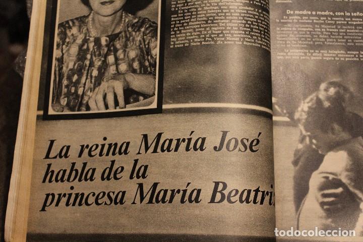 Coleccionismo de Revista Gaceta Ilustrada: GACETA ILUSTRADA 580 AÑO 1967 SANDIE SWAW BUMEDIAN ARGELIA CHICAGO COMPUTADOTRES COCHES LOREN PHILBY - Foto 10 - 202109538
