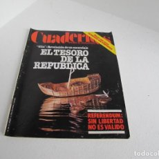 Coleccionismo de Revista Gaceta Ilustrada: CUADERNOS PARA EL DIÁLOGO Nº 188 2ª ÉPOCA 4-10 DE DICIEMBRE 1976 / BUEN ESTADO / VER FOTOS. Lote 204776611