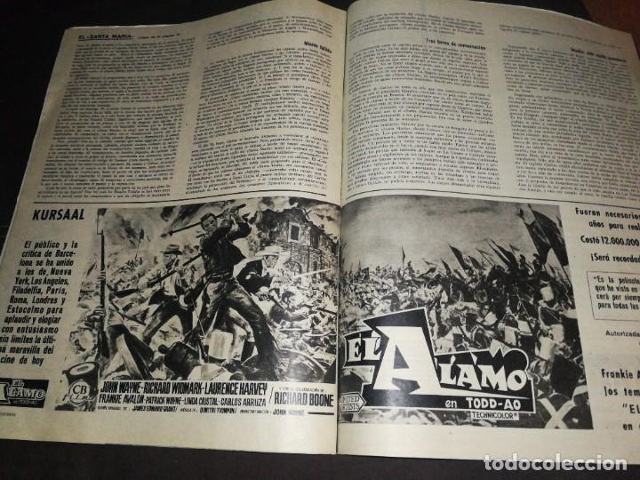 Coleccionismo de Revista Gaceta Ilustrada: GACETA ILUSTRADA (1961)N°227 - Foto 3 - 224005610