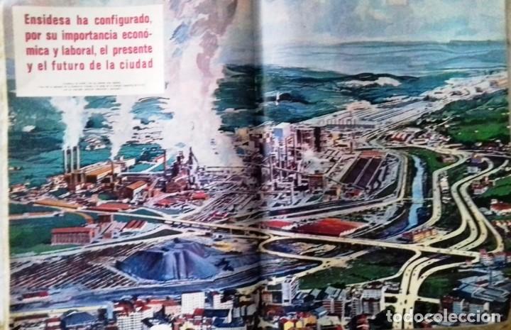Coleccionismo de Revista Gaceta Ilustrada: LA GACETA ILUSTRADA 7 junio 1970 - Foto 2 - 226286010
