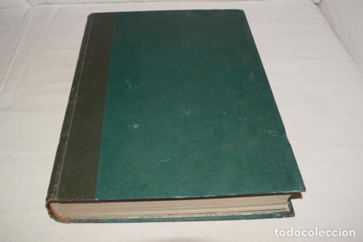 Coleccionismo de Revista Gaceta Ilustrada: TOMO ENCUADERNADO DE 15 REVISTAS * GACETA ILUSTRADA * AÑO 1970 - COMPLETAS Y EN BUEN ESTADO - Foto 4 - 226830030