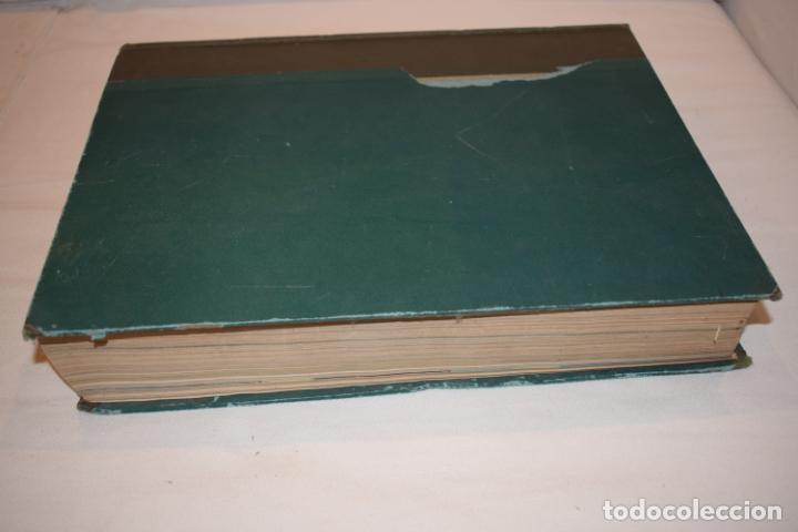 Coleccionismo de Revista Gaceta Ilustrada: TOMO ENCUADERNADO DE 15 REVISTAS * GACETA ILUSTRADA * AÑO 1969 - COMPLETAS Y EN BUEN ESTADO - Foto 5 - 226831040