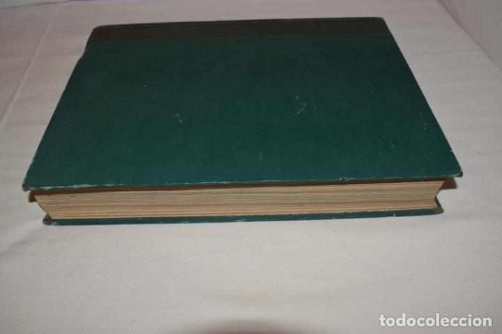 Coleccionismo de Revista Gaceta Ilustrada: TOMO ENCUADERNADO DE 12 REVISTAS * GACETA ILUSTRADA * AÑO 1971 y 1972 - COMPLETAS Y EN BUEN ESTADO - Foto 3 - 226833340