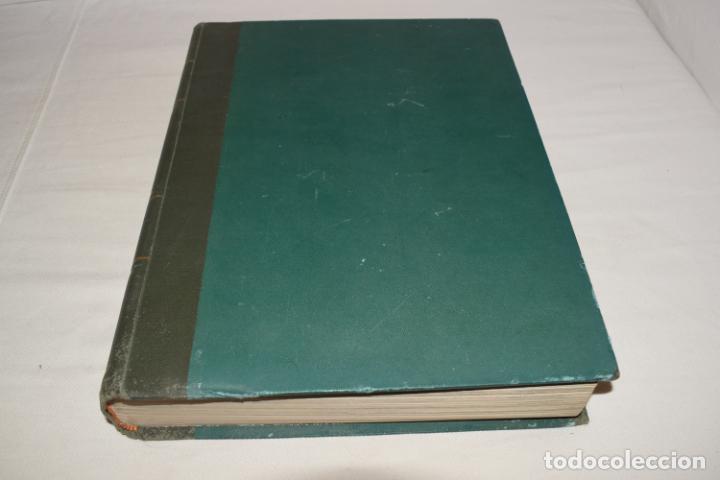 Coleccionismo de Revista Gaceta Ilustrada: TOMO ENCUADERNADO DE 12 REVISTAS * GACETA ILUSTRADA * AÑO 1971 y 1972 - COMPLETAS Y EN BUEN ESTADO - Foto 4 - 226833340